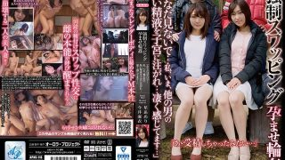 """APNS-116 Compelled Swapping Being pregnant Fetish Gang Bang Fucking """"Expensive, Please Do not Look… Proper Now, One other Man Is Pumping My Pussy With His Sizzling Semen… And It Feels So Good…"""" Mai Imai Ameri Hoshi"""